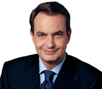 el debate. Y ganó, claro, Zapatero
