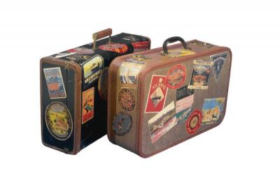 maletas